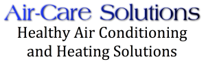 Air-Care Solutions - Heating and Air Conditioning